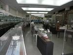 Поморски музеј, Зеа марина, Атина