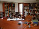 Бодрум, библиотека Института за наутичку археологију