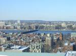 Бостон, поглед на Технички универзитет