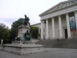 Национални музеј, Будимпешта