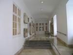 Службене просторије музеја