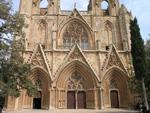 Катедрала у Фамагусти