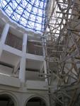 Галац, нови део музеја