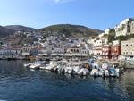 Хидра, Грчка