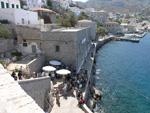 Хидра, Грчка, локација одржавања симпозијума