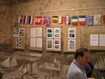 Хидра, Грчка, изложба о симпозијумима Tropis