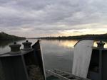 Предвечерје на реци Сави