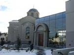 Српски културни центар, Барнаби, Ванкувер