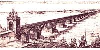 Реконструкција Трајановог моста, 1907