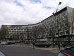 Париз, зграда UNESCO-а